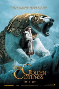 The Golden Compass Movie 2007